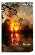 Cover-Bild zu Faulkner, William: Light in August