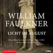 Cover-Bild zu Faulkner, William: Licht im August
