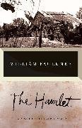 Cover-Bild zu Faulkner, William: The Hamlet