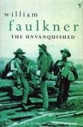 Cover-Bild zu Faulkner, William: The Unvanquished