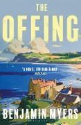 Cover-Bild zu The Offing (eBook) von Myers, Benjamin