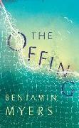 Cover-Bild zu The Offing von Myers, Benjamin