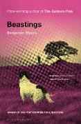 Cover-Bild zu Beastings (eBook) von Myers, Benjamin