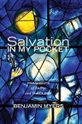 Cover-Bild zu Salvation in My Pocket (eBook) von Myers, Benjamin