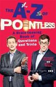 Cover-Bild zu Armstrong, Alexander: The A-Z of Pointless