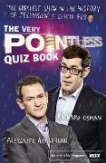 Cover-Bild zu Armstrong, Alexander: The Very Pointless Quiz Book