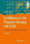Cover-Bild zu Hromkovic, Juraj: Einführung in die Programmierung mit LOGO