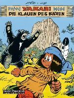 Cover-Bild zu Die Klauen des Bären von Job