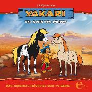 Cover-Bild zu Folge 16: Der Sohn des Windes (Das Original-Hörspiel zur TV-Serie) (Audio Download) von Karallus, Thomas