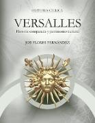 Cover-Bild zu Versalles (eBook) von Flores Fernández, Job