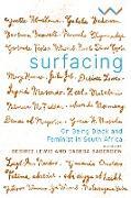 Cover-Bild zu Surfacing (eBook) von Hames, Mary