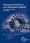 Cover-Bild zu Anhang zum Rechenbuch Metall von Dillinger, Josef