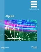 Cover-Bild zu Algebra von Dillinger, Josef