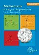 Cover-Bild zu Mathematik FOS/BOS Bayern Jahrgangsstufe 11 von Dillinger, Josef