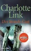 Cover-Bild zu Link, Charlotte: Der fremde Gast