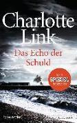 Cover-Bild zu Link, Charlotte: Das Echo der Schuld