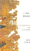 Cover-Bild zu Carson, Anne: If Not, Winter: Fragments Of Sappho
