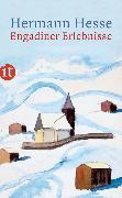 Cover-Bild zu Engadiner Erlebnisse von Hesse, Hermann