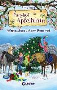 Cover-Bild zu Young, Pippa: Ponyhof Apfelblüte - Weihnachten auf dem Reiterhof