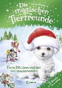 Cover-Bild zu Meadows, Daisy: Die magischen Tierfreunde - Paula Pfötchen und das Weihnachtswunder