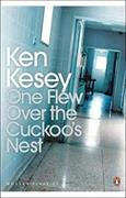 Cover-Bild zu One Flew Over the Cuckoo's Nest