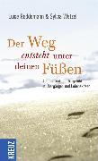 Cover-Bild zu Der Weg entsteht unter deinen Füßen (eBook) von Reddemann, Luise