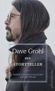 Cover-Bild zu Grohl, Dave: Der Storyteller