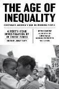 Cover-Bild zu Gantz, Jeremy: The Age of Inequality
