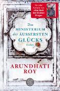 Cover-Bild zu Roy, Arundhati: Das Ministerium des äußersten Glücks