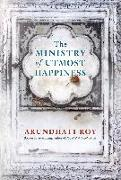 Cover-Bild zu Roy, Arundhati: The Ministry of Utmost Happiness