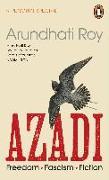 Cover-Bild zu Roy, Arundhati: AZADI
