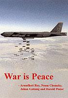 Cover-Bild zu Roy, Arundhati: War is Peace