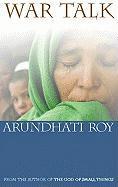 Cover-Bild zu Roy, Arundhati: War Talk