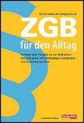 Cover-Bild zu Spinatsch, Hanneke: ZGB für den Alltag