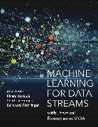Cover-Bild zu Machine Learning for Data Streams von Bifet, Albert