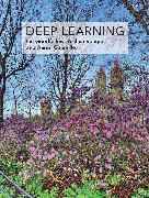 Cover-Bild zu Deep Learning von Goodfellow, Ian