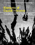 Cover-Bild zu Elements of Causal Inference von Peters, Jonas