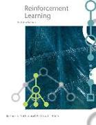 Cover-Bild zu Reinforcement Learning von Sutton, Richard S. (University of Alberta)