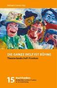 Cover-Bild zu Reher, Thomas: Die ganze Welt ist Bühne