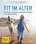 Cover-Bild zu Fit im Alter von Froböse, Ingo