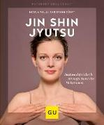 Cover-Bild zu Jin Shin Jyutsu von Wille, Nicola