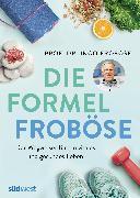 Cover-Bild zu Die Formel Froböse (eBook) von Froböse, Ingo