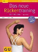 Cover-Bild zu Das neue Rückentraining (eBook) von Froböse, Ingo