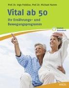 Cover-Bild zu Vital ab 50 von Froböse, Ingo