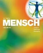 Cover-Bild zu MENSCH von Froböse, Ingo