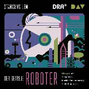 Cover-Bild zu Lem, Stanislaw: Der getreue Roboter (Audio Download)