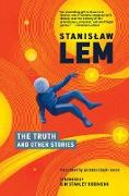Cover-Bild zu Lem, Stanislaw: The Truth and Other Stories (eBook)