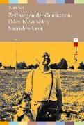 Cover-Bild zu Lem, Tomasz: Zoff wegen der Gravitation (eBook)