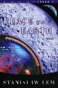 Cover-Bild zu Lem, Stanislaw: Peace on Earth (eBook)