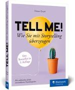 Cover-Bild zu Pyczak, Thomas: Tell me!